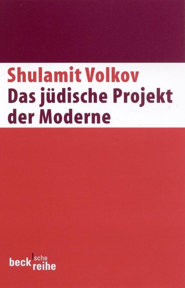 Das jüdische Projekt der Moderne als Taschenbuch