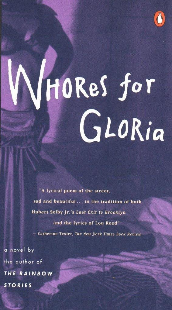 Whores for Gloria als Taschenbuch