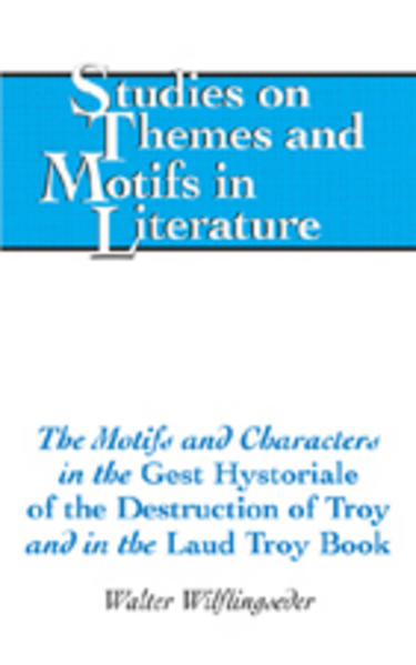 The Motifs and Characters in the Gest Hystorial...