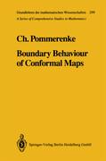 Boundary Behaviour of Conformal Maps