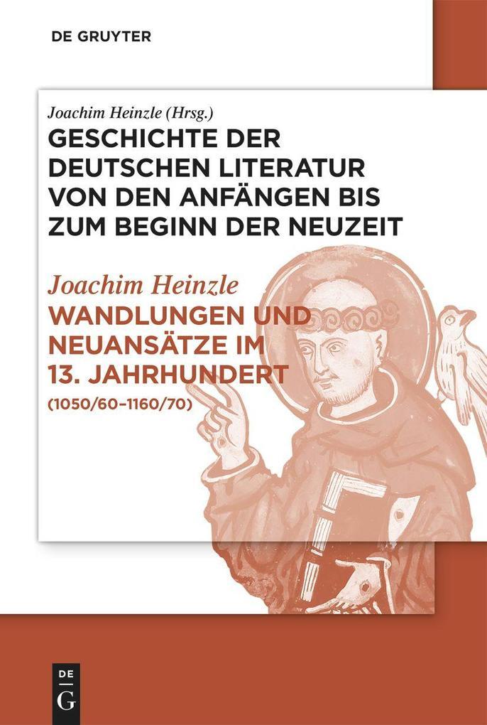 Wandlungen und Neuansätze im 13. Jahrhundert als Buch