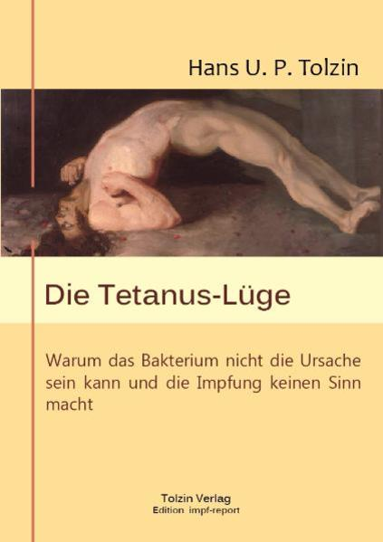 Die Tetanus-Lüge als Buch