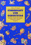 Kinderparty und Geburtstag