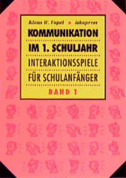 Kommunikation im 1. Schuljahr I als Buch