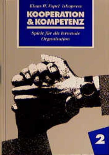 Kooperation und Kompetenz II als Buch