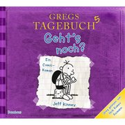 Gregs Tagebuch, Teil 5: Geht's noch?