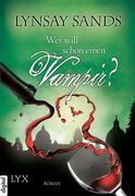 Wer will schon einen Vampir?