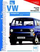 VW Transporter T3 / Bus