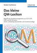 Das kleine QM-Lexikon