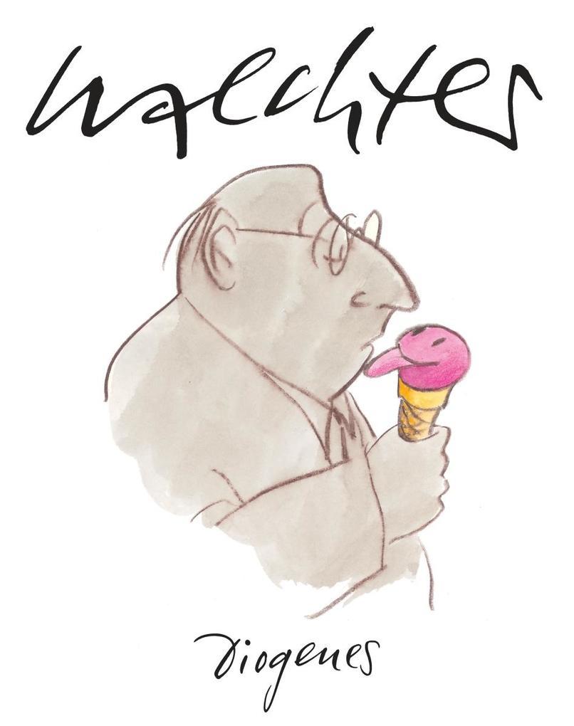 F. K. Waechter als Buch