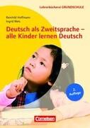 Deutsch als Zweitsprache - alle Kinder lernen Deutsch