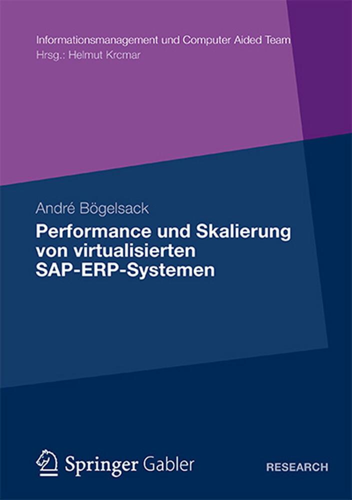 Performance und Skalierung von SAP ERP Systemen...