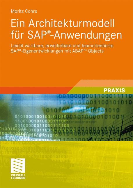 Ein Architekturmodell für SAP®-Anwendungen als ...