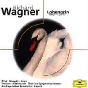 Lohengrin (QS) als CD
