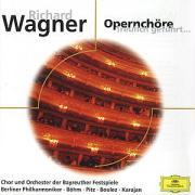Opernchöre als CD