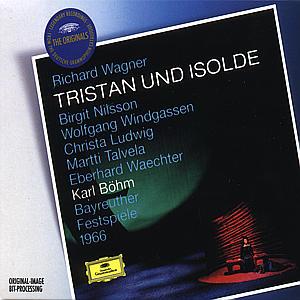 Tristan und Isolde. Gesamtaufnahme. 3 Klassik-CDs als CD