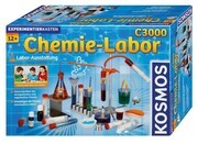 KOSMOS - Chemielabor C 3000