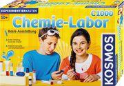 KOSMOS - Chemielabor C 1000
