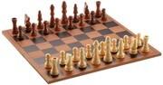 Philos 2709 - Schach-Set, Feld 27 mm, Königshöhe 50 mm
