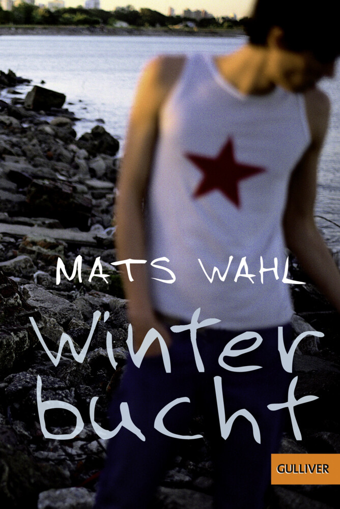 Winterbucht als Taschenbuch