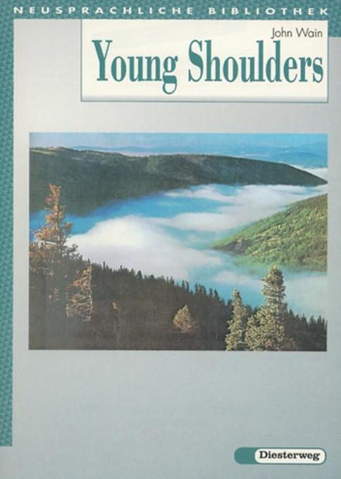 Young Shoulders als Buch