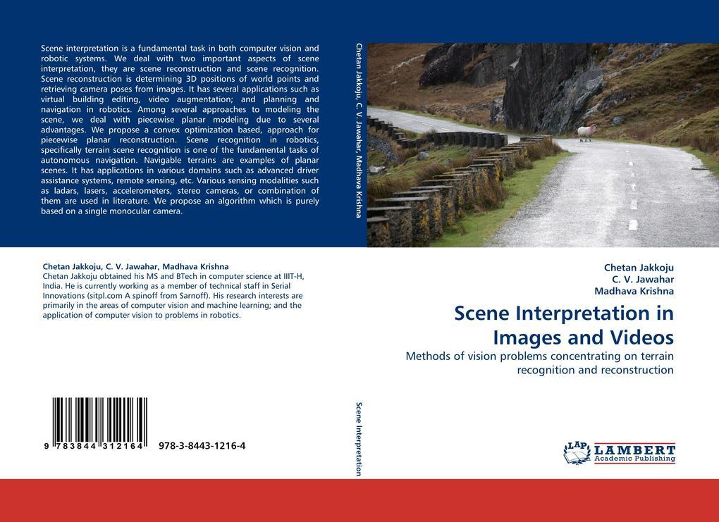 Scene Interpretation in Images and Videos als B...