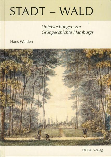 Stadt - Wald als Buch