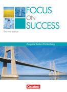 Focus on Success. Schülerbuch Baden-Württemberg