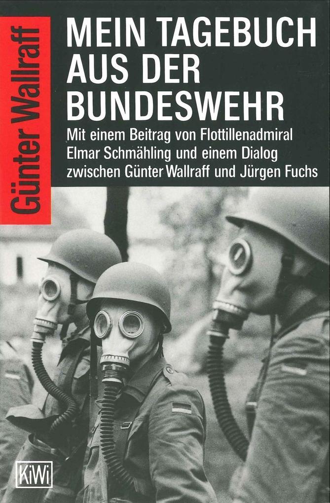Mein Tagebuch aus der Bundeswehr als Taschenbuch