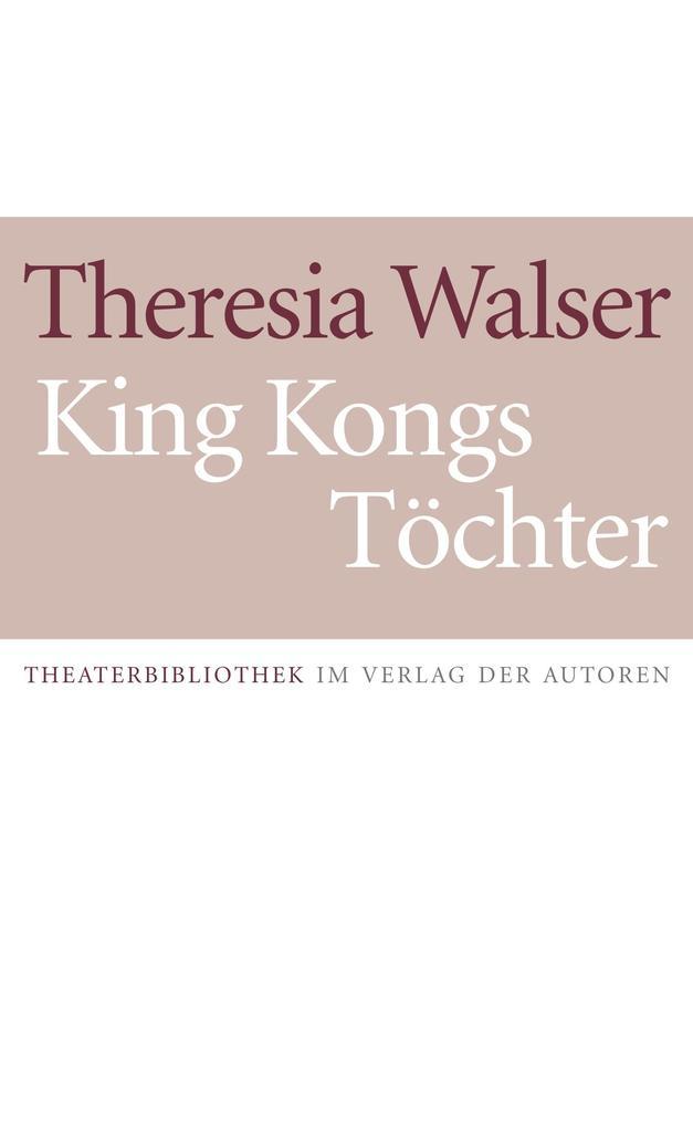 King Kongs Töchter als Buch