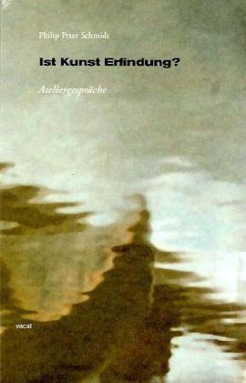 Ist Kunst Erfindung? als Buch von Philip Peter ...