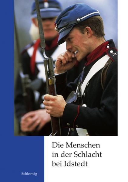 Die Menschen in der Schlacht bei Idstedt als Buch