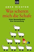 Was scheren mich die Schafe