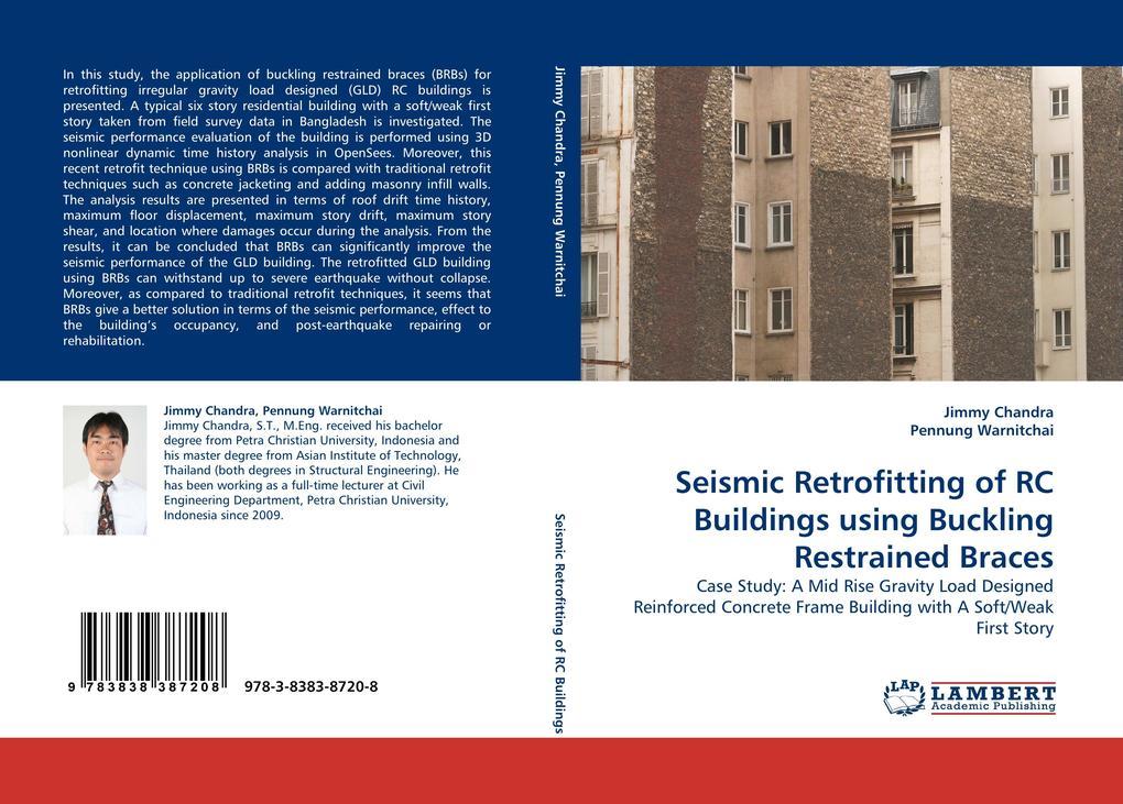 Seismic Retrofitting of RC Buildings using Buck...