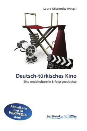 Deutsch-türkisches Kino als Buch von