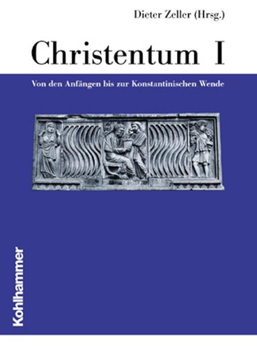 Christentum 1 als Buch