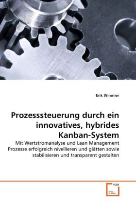 Prozesssteuerung durch ein innovatives, hybride...