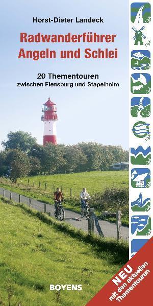 Radwanderführer Angeln und Schlei als Buch von ...