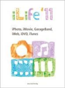 iLife ´11 (DRM-frei) als eBook Download von Ant...