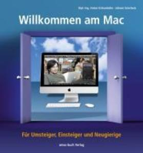 Willkommen am Mac (DRM-frei) als eBook Download...