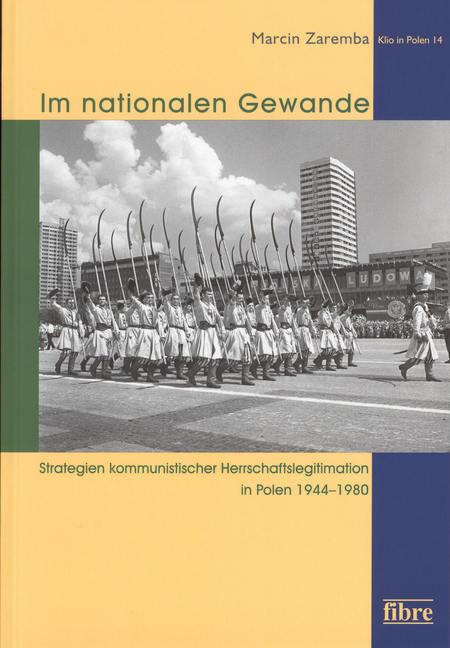 Im nationalen Gewande als Buch von Marcin Zarem...