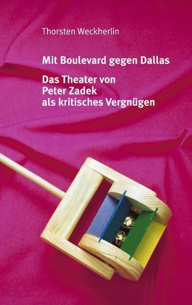 Mit Boulevard gegen Dallas als Buch