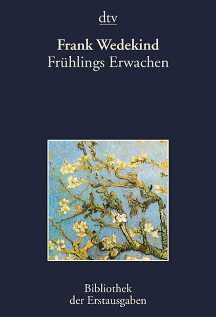 Frühlings Erwachen als Taschenbuch