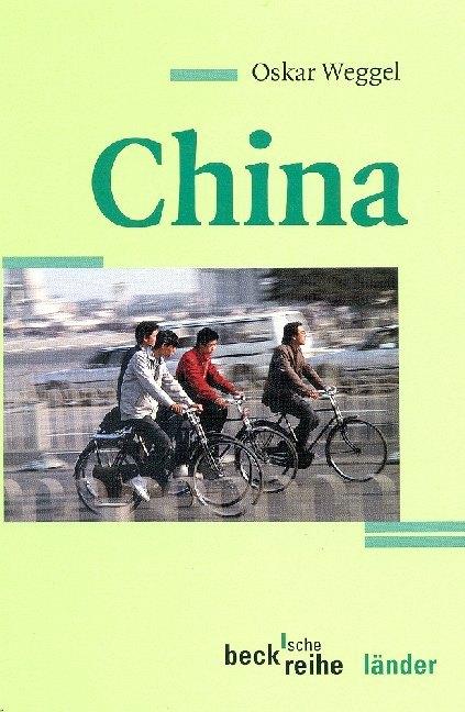 China als Taschenbuch