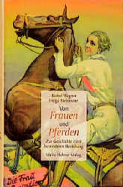 Von Frauen und Pferden als Buch