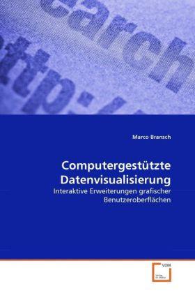 Computergestützte Datenvisualisierung als Buch ...