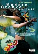 Modern Groove - Drum Book