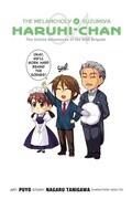 The Melancholy of Suzumiya Haruhi-Chan, Volume 4: The Untold Adventures of the SOS Brigade