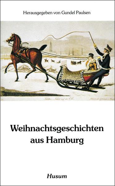 Weihnachtsgeschichten aus Hamburg als Buch