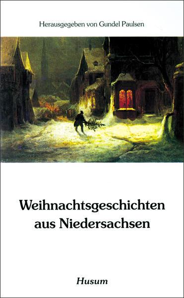 Weihnachtsgeschichten aus Niedersachsen als Buch
